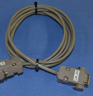 PC Cable | CAL2K Consumables