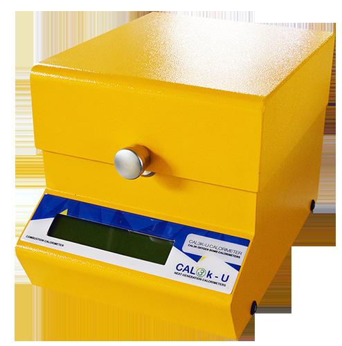 CAL3K Oxygen Bomb Calorimeter System | DDS Calorimeters