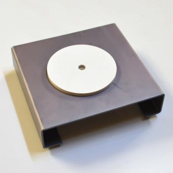 CAL3K Consumables - Preparation Stand | DDS Calorimeters