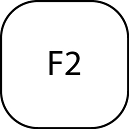 CAL3K Keyboard Commands - F2 Key | DDS Calorimeters