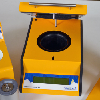 CAL3K-F Oxygen Bomb Calorimeter System | DDS Calorimeters