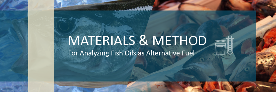 Analyzing Fish Oils as an Alternative Fuel | DDS Calorimeters