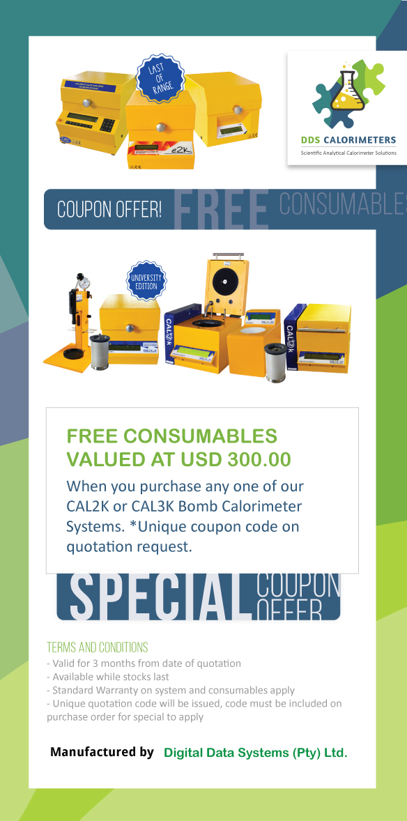 Get Free Consumables to the value of $300.00 with your next purchase