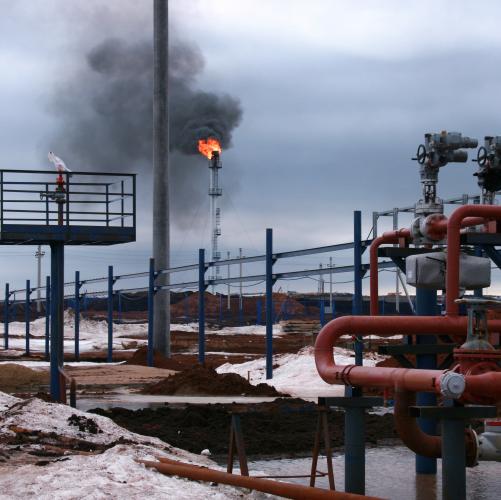 Fuel Oil - Bomb Calorimeter Applications