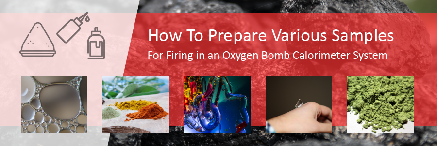 How To Prepare Various Samples